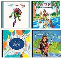 Becker's School Supplies Timeless Fun! CD Set (Set of 4) [並行輸入品]