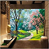 Mingld カスタム写真壁紙3Dステレオソファリビングルームの背景壁テレビ壁紙カスタム壁紙ロビーオフィス壁画-150X120Cm