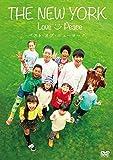 THE NEW YORK~Love&Peace~ ベスト・オブ・ニューヨーク [DVD]