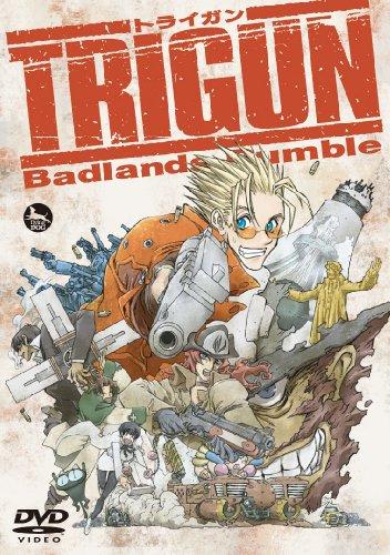 劇場版TRIGUN(トライガン)-Badlands Rumble-のイメージ画像