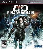 Binary Domain (輸入版)