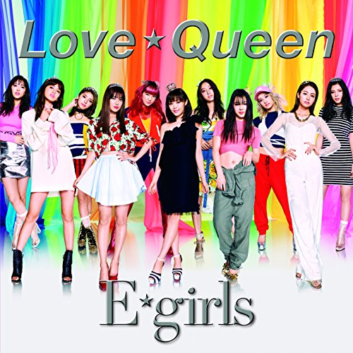 Love ☆ Queen(DVD付)
