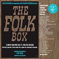 Folk Box 50th Anniversary [Analog]