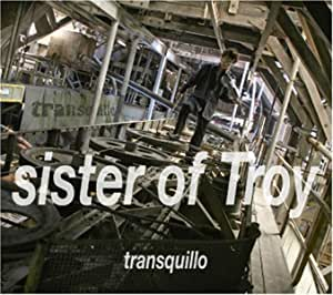 sister of Troy