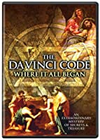 Da Vinci Code: Where It All Began [DVD] [Import]