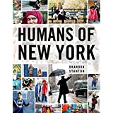 Humans of New York by Brandon Stanton (2015-01-01)
