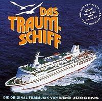 Das Traumschiff by UDO JURGENS (1990-12-10)