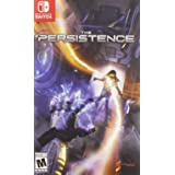 The Persistence (輸入版:北米) – Switch
