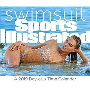 Sports Illustrated Swimsuit 2019 Calendar