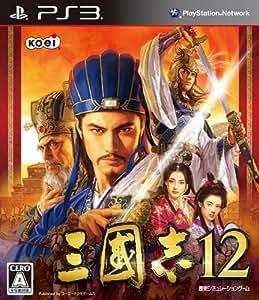 三國志12 (通常版) - PS3