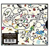 Amazon.co.jpLed Zeppelin 3 [DELUXE EDITION 2CD]