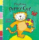 ポピーちゃんおにわであそぼう - Playtime, Poppy Cat    ジオス読み聞かせCDシリーズ