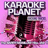 Memory (Karaoke Version In the Art of Barry Manilow)