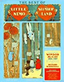 The Best of Little Nemo in Slumber Land