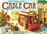 San Francisco Cable Car [並行輸入品]
