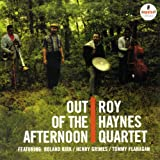 Out of the Afternoon [Hybrid SACD, SACD, Import, From US] / Roy Quartet Haynes (CD - 2010)
