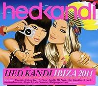 Hed Kandi: Ibiza by VARIOUS ARTISTS (2011-08-09)
