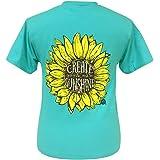 Girlie Girl Create Your Own Sunshine Short Sleeve T-Shirt Adult