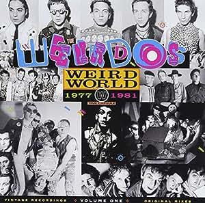 Vol. 1-Weird World