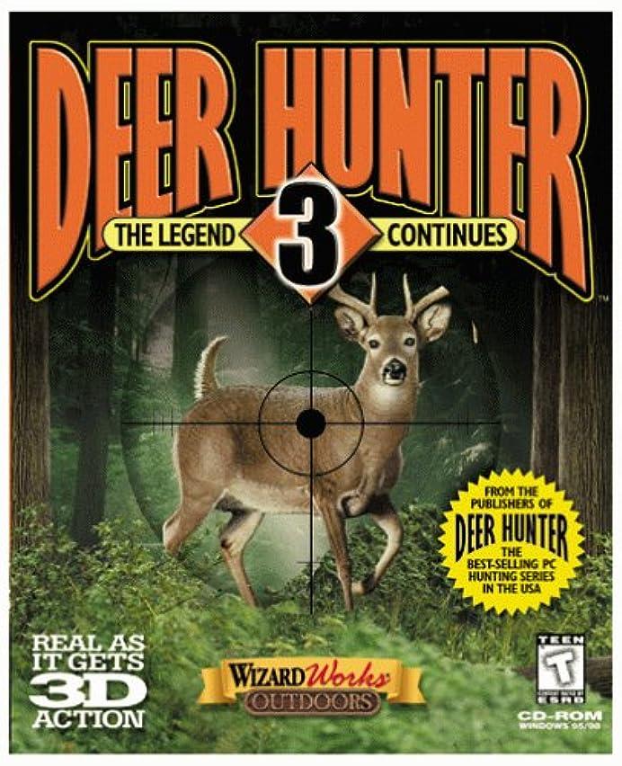 書誌店主勧めるDeer Hunter 3 (輸入版)