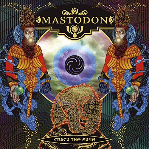 Crack The Skye / Mastodon