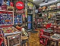 SpringbokパズルGood nabor Storesジグソーパズル( 500ピース)