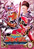 天装戦隊ゴセイジャー Vol.8[DVD]