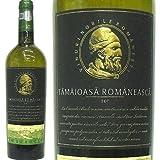 ブドゥレアスカ、プレミアム タマイオアサ・ロマネアスカ 2016 (白) 750ml/ルーマニアワイン