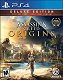 Assassin's Creed Origins - Deluxe Edition (輸入版:北米)
