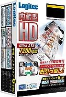 Logitec Ultra ATA 内蔵型HD 400GB (3.5型)