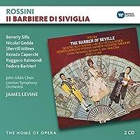 Rossini: Il Barbiere Di Sivigl