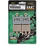 DPブレーキ DP Brakes ブレーキパッド フロント ブレンボ 4ピストン モノブロック (HH+ シンタード) SDP942 SDP942HH