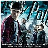 ハリー・ポッターと謎のプリンス オリジナル・サウンドトラック