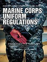 Marine Corps Order P1020.34g W/Ch