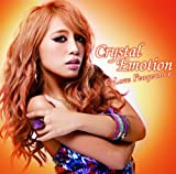 C-love FRAGRANCE Crystal Emotion