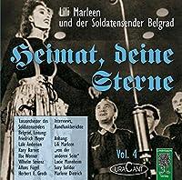 ドイツ軍歌&ナチスポップス Heimat,deine Sterne Vol.4