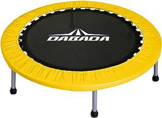 DABADA(ダバダ) トランポリン 大型102cm【耐荷重110kg】