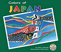 Colors of Japan (Colors of the World)