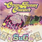 Crazy Bunny Coaster<通常盤>(在庫あり。)