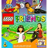 Lego Friends / Game