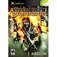 Without Warning / Game
