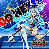 TVアニメ『TIGER & BUNNY』キャラクターソング GO NEXT!!