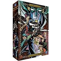 ジョジョの奇妙な冒険 第3部 スターダストクルセイダース コンプリート DVD-BOX (全13話, 450分)