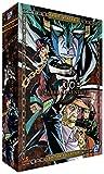 ジョジョの奇妙な冒険第3部スターダストクルセイダースコンプリートDVD-BOX(全13話,450分)[フランス盤]