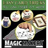 ◆手品?マジック◆Easy Card Tricks: You Can Make At Home◆SM4261