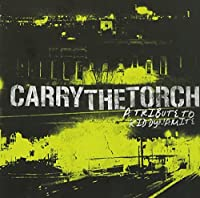 Carry the Torch: a Tribute Tokid Dynamit