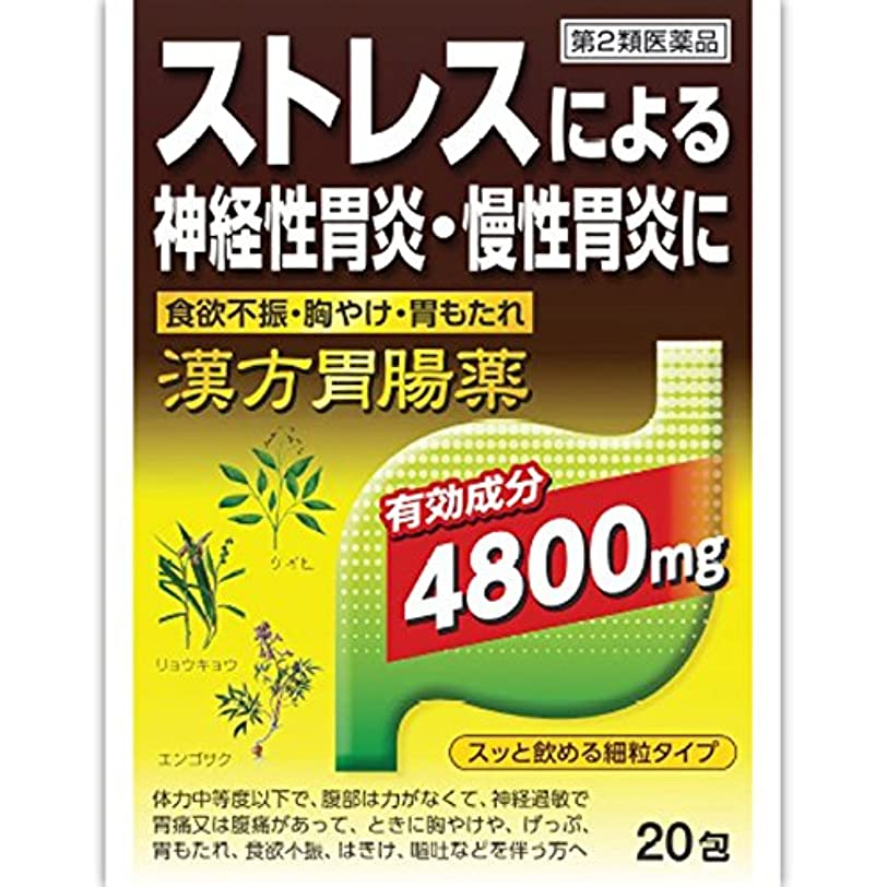 銅ピアニスト滑り台【第2類医薬品】漢方胃腸薬「創至聖」20包 ×4