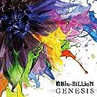 GENESIS (初回盤B)(通常1~2か月以内に発送)