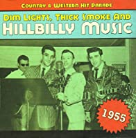 Country & Western Hit Parade 1955