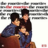 RONETTES FEATURING VER [12 inch Analog]